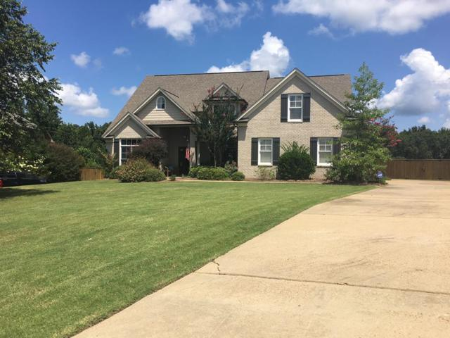 128 Northpointe Drive, OXFORD, MS 38655 (MLS #140070) :: John Welty Realty
