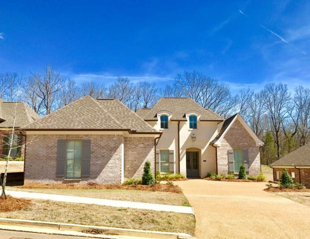 207 Persimmon, OXFORD, MS 38655 (MLS #140076) :: John Welty Realty