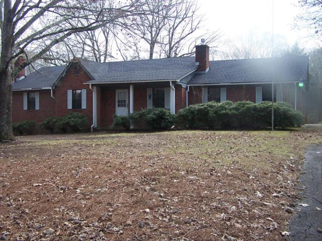 89 Cr 182, OXFORD, MS 38655 (MLS #140080) :: John Welty Realty