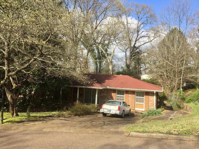 201 Eagle Springs Rd, OXFORD, MS 38655 (MLS #140086) :: John Welty Realty
