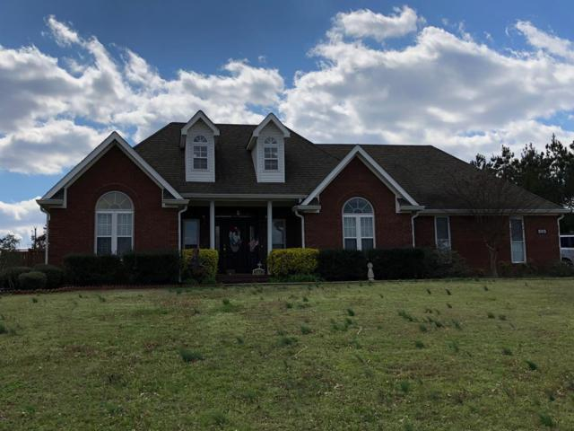 505 Rock Springs Dr, OXFORD, MS 38655 (MLS #140090) :: John Welty Realty