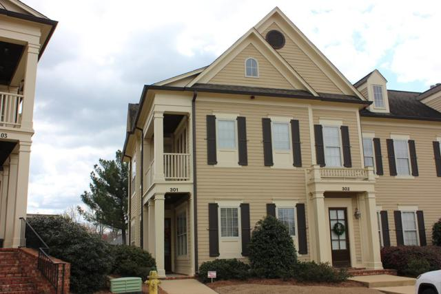 910 Augusta #301, OXFORD, MS 38655 (MLS #140099) :: John Welty Realty