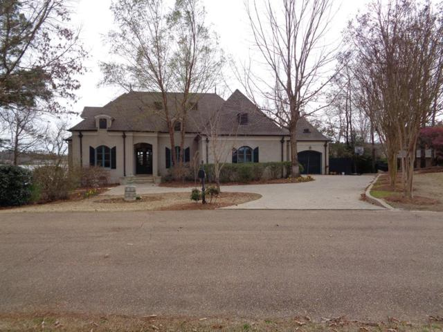 2206 Longspur Pointe, OXFORD, MS 38655 (MLS #140110) :: John Welty Realty