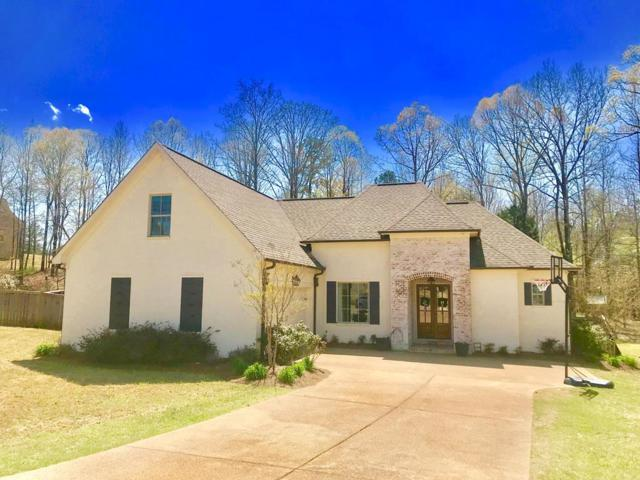17005 Woodview Cove, OXFORD, MS 38655 (MLS #140185) :: John Welty Realty