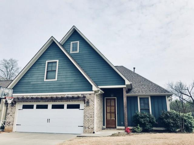 508 Canterbury Drive, OXFORD, MS 38655 (MLS #140218) :: John Welty Realty