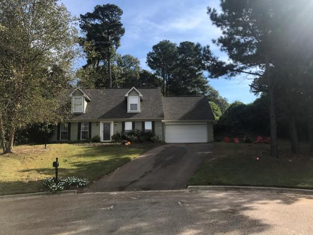 808 Pecan Cove, OXFORD, MS 38655 (MLS #140221) :: John Welty Realty