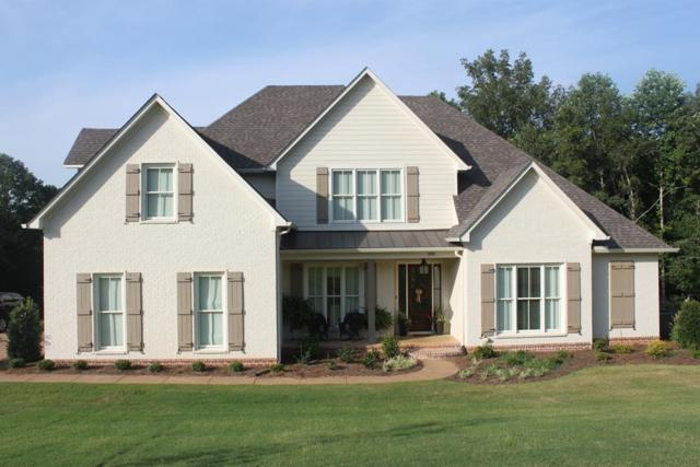 3022 Highlands Circle, OXFORD, MS 38655 (MLS #140239) :: John Welty Realty