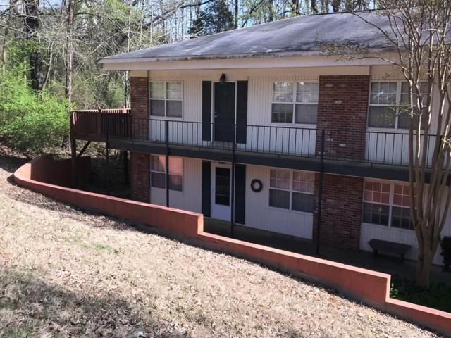 2216 Church Street, Unit 17, OXFORD, MS 38655 (MLS #140240) :: John Welty Realty
