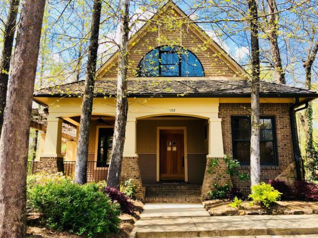 102 Hot Spur, OXFORD, MS 38655 (MLS #140292) :: John Welty Realty
