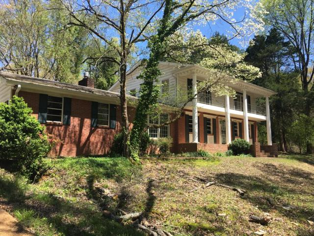 410 Country Club, OXFORD, MS 38655 (MLS #140332) :: John Welty Realty