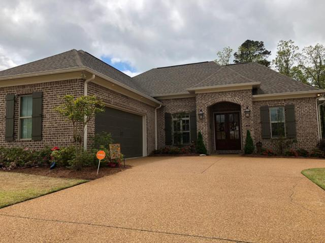 144 Mulberry Lane, OXFORD, MS 38655 (MLS #140349) :: John Welty Realty