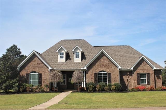 815 Twin Lakes Cove, OXFORD, MS 38655 (MLS #140371) :: John Welty Realty