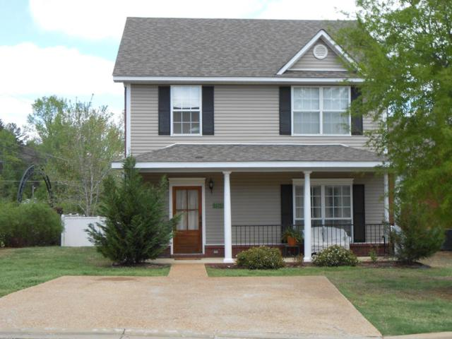154 Twin Gates Drive, OXFORD, MS 38655 (MLS #140387) :: John Welty Realty