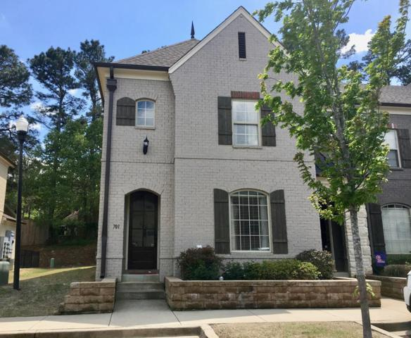 3001 Old Taylor Rd # 701, OXFORD, MS 38655 (MLS #140397) :: John Welty Realty
