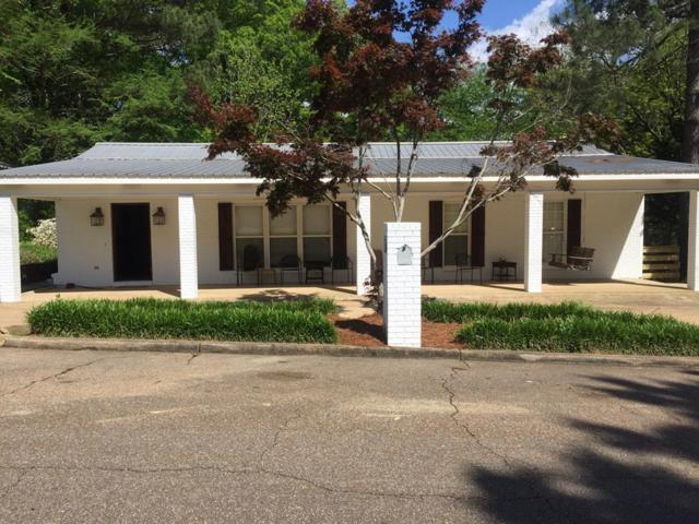 1207 Beanland, OXFORD, MS 38655 (MLS #140398) :: John Welty Realty