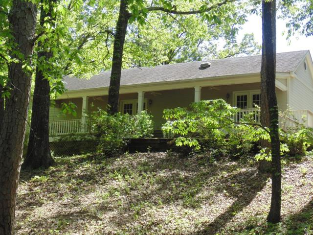 2208-A Church Street, OXFORD, MS 38655 (MLS #140442) :: John Welty Realty