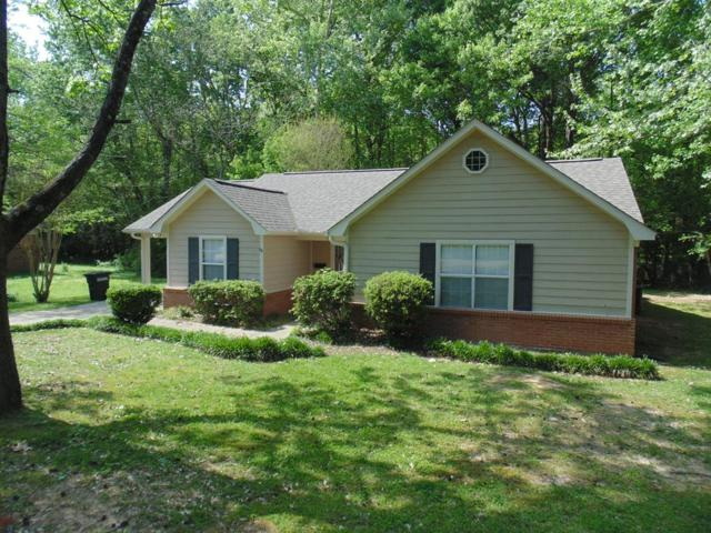 3314 Whippoorwill, OXFORD, MS 38655 (MLS #140453) :: John Welty Realty