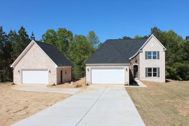 152 Lakes Drive South, OXFORD, MS 38655 (MLS #140458) :: John Welty Realty