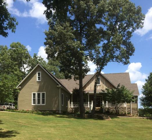 48 Cr 362, OXFORD, MS 38655 (MLS #140461) :: John Welty Realty