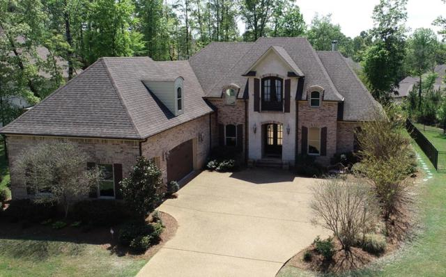 18007 Countrywood Cove, OXFORD, MS 38655 (MLS #140464) :: John Welty Realty