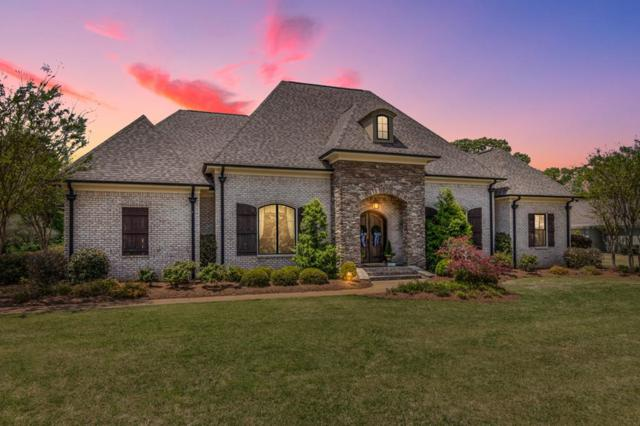 1205 Wood Duck Cove, OXFORD, MS 38655 (MLS #140471) :: John Welty Realty