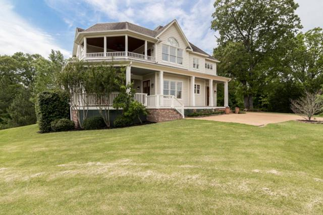 8003 Lake Cove, OXFORD, MS 38655 (MLS #140485) :: John Welty Realty
