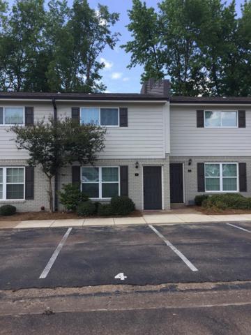 1802 Jackson Avenue West, #144, OXFORD, MS 38655 (MLS #140493) :: John Welty Realty