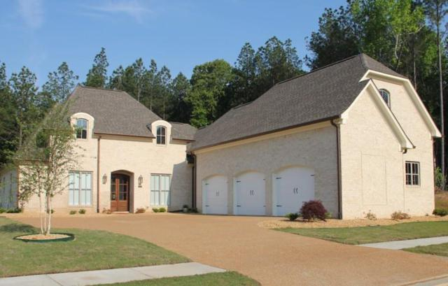 404 Allen Cove, OXFORD, MS 38655 (MLS #140512) :: John Welty Realty
