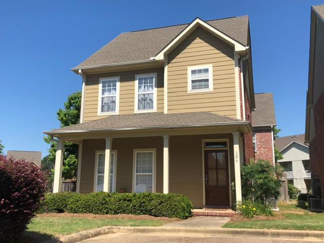 124 Pr 3049, OXFORD, MS 38655 (MLS #140518) :: John Welty Realty