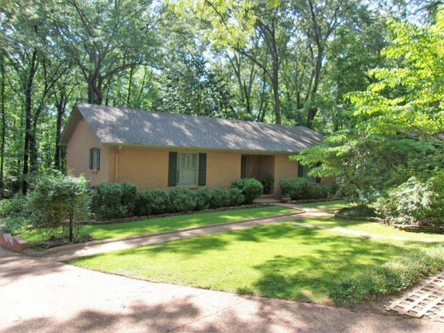 112 Leighton Rd, OXFORD, MS 38655 (MLS #140525) :: John Welty Realty