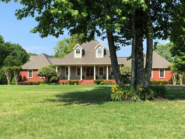 71 Cr 141, OXFORD, MS 38655 (MLS #140533) :: John Welty Realty