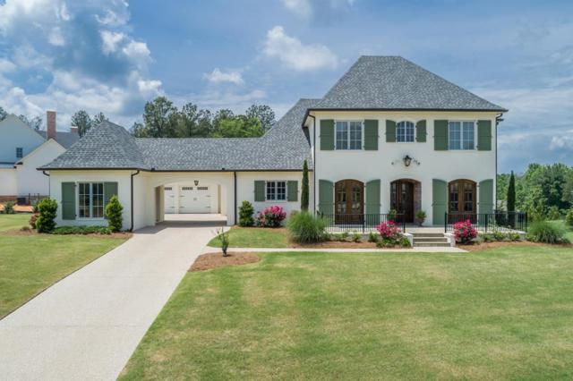 307 Fazio Drive, OXFORD, MS 38655 (MLS #140554) :: John Welty Realty