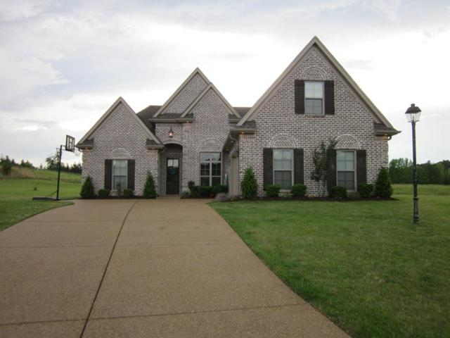 111 London Cove, BATESVILLE, MS 38606 (MLS #140566) :: John Welty Realty