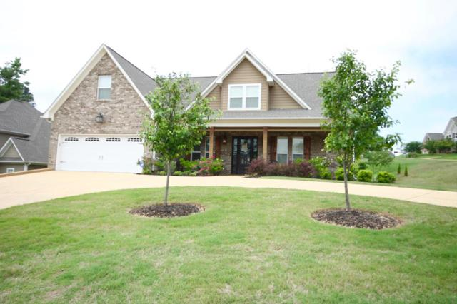 149 Oxford Creek, OXFORD, MS 38655 (MLS #140570) :: John Welty Realty