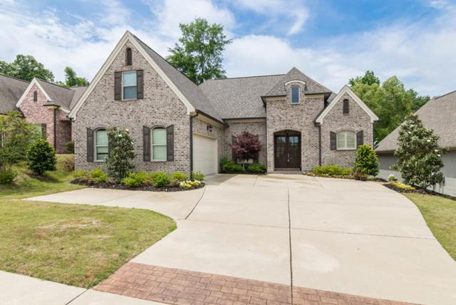 322 Windsor Falls, OXFORD, MS 38655 (MLS #140571) :: John Welty Realty