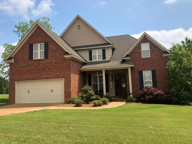 6248 Charleston Court, OXFORD, MS 38655 (MLS #140573) :: John Welty Realty