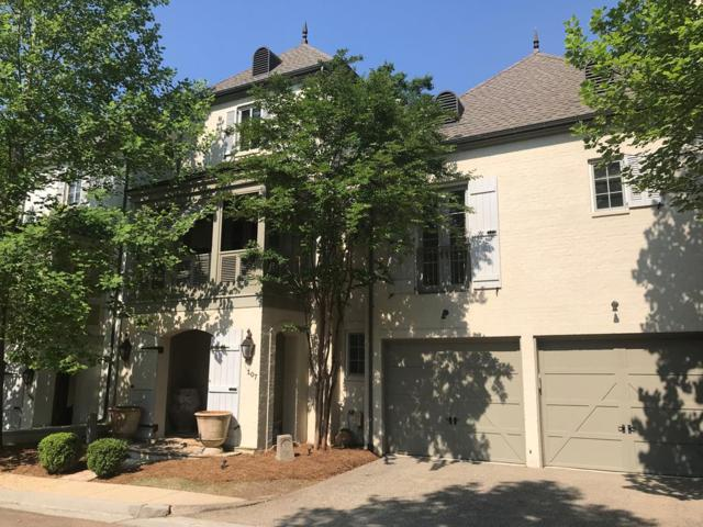 Unit 107 423 North 16th Street, OXFORD, MS 38655 (MLS #140578) :: John Welty Realty