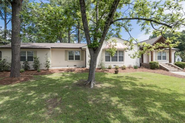 601 Sage Cove, OXFORD, MS 38655 (MLS #140582) :: John Welty Realty
