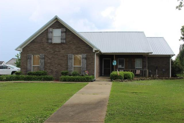 151 Garden Terrace, OXFORD, MS 38655 (MLS #140583) :: John Welty Realty
