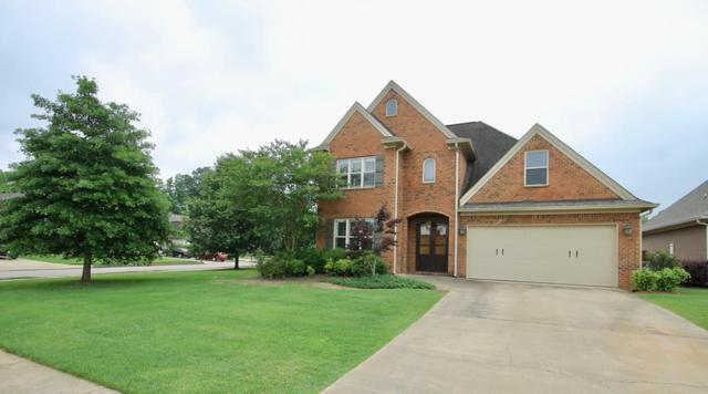 772 Nottingham Dr., OXFORD, MS 38655 (MLS #140585) :: John Welty Realty