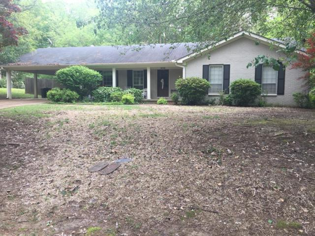 302 Murray, OXFORD, MS 38655 (MLS #140587) :: John Welty Realty