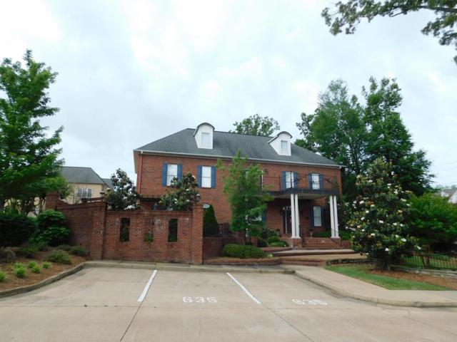 635 Bickerstaff Lane, OXFORD, MS 38655 (MLS #140590) :: John Welty Realty
