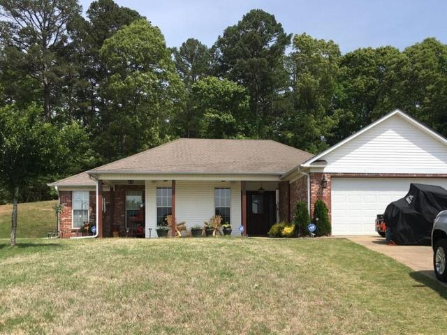 606 Kate Cove, OXFORD, MS 38655 (MLS #140597) :: John Welty Realty