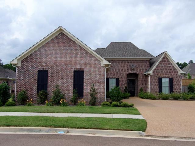 224 Greenbriar Loop, OXFORD, MS 38655 (MLS #140599) :: John Welty Realty
