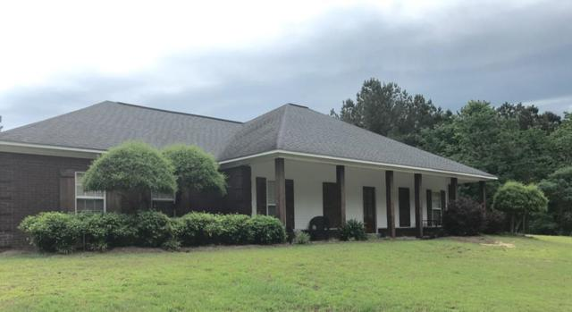 190 Cr 371, OXFORD, MS 38965 (MLS #140611) :: John Welty Realty