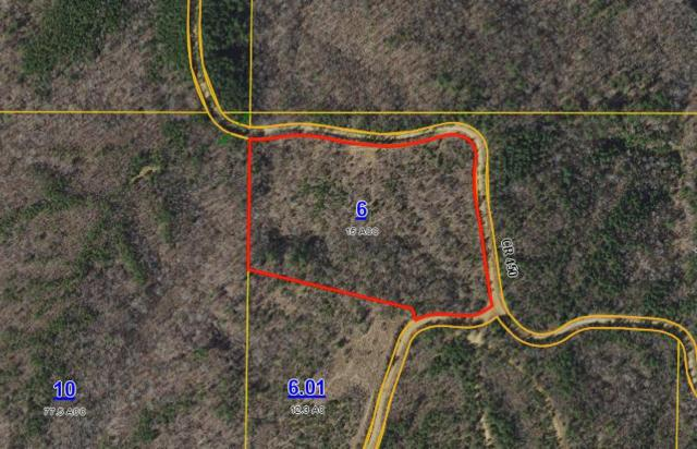000 Cr 450, OXFORD, MS 38655 (MLS #140612) :: John Welty Realty
