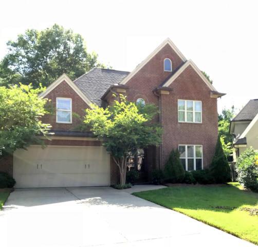 907 Olde Creek Lane, OXFORD, MS 38655 (MLS #140641) :: John Welty Realty