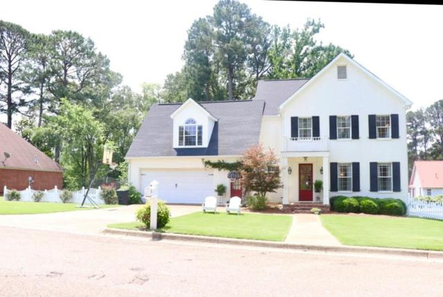 602 Sage Cove, OXFORD, MS 38655 (MLS #140703) :: John Welty Realty
