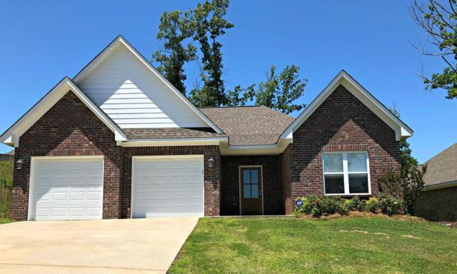 204 Forest Glen Drive, OXFORD, MS 38655 (MLS #140729) :: John Welty Realty