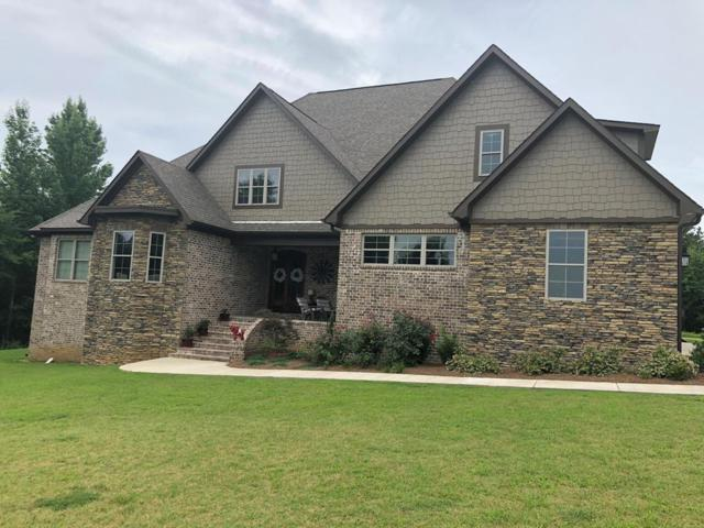 117 Old Lake Cove, BATESVILLE, MS 38606 (MLS #140819) :: John Welty Realty